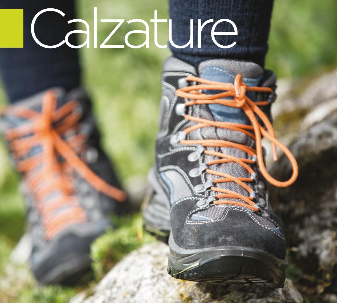 Scarpe e scarponi